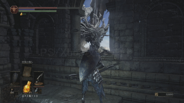 ドラゴンを安全に倒す