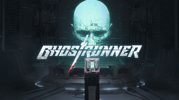 Ghostrunner ゴーストランナー 動画 まとめ