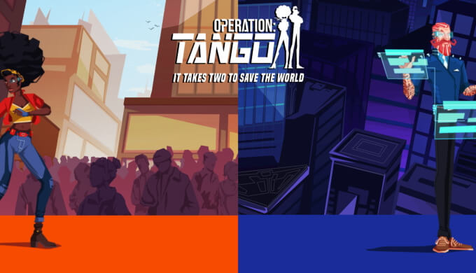 Operation: Tango PS4 動画 まとめ