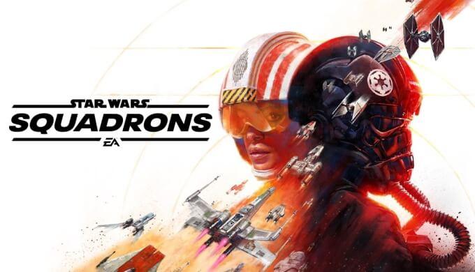 Star Wars:スコードロン PS4 動画 まとめ