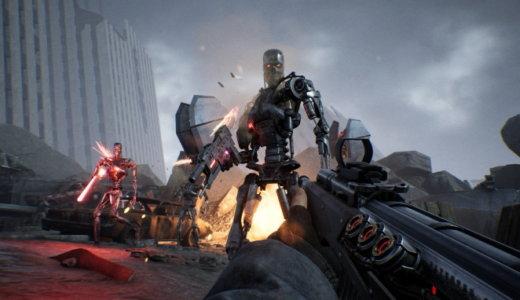 Terminator: Resistance【動画】